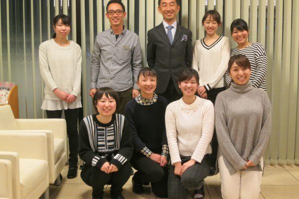辻村先生プライベートセミナー